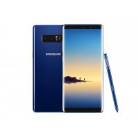 Samsung Galaxy Note 8 - 64GB Like New 99%