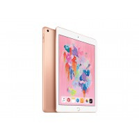 Apple iPad 9.7 - 2018 (iPad 6th) Wi-Fi -Cellular 4G 128G