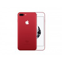 iPhone 7Plus RED 128GB LikeNew 99%
