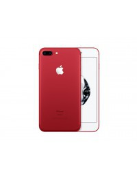 Apple iPhone 7Plus RED 128GB LikeNew 99%