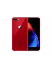 Apple iPhone 8 Plus RED - 256GB