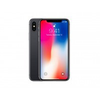 Apple iPhone X - 64GB - BrandNew - Quốc Tế