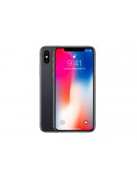 Apple iPhone X - 64GB Like New 99%
