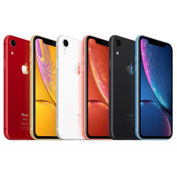 Apple iPhone XR - 256GB Qua sử dụng 99%