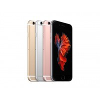 Apple iPhone 6S-64GB LikeNew 99%
